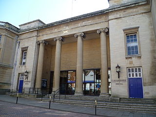 Gloucester Shire Hall