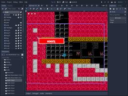Godot (game engine) | Revolvy