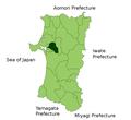 Gojome in Akita Prefecture.png