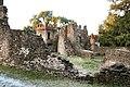 Gondar, cittadella, zona del bagno turco, 02.jpg