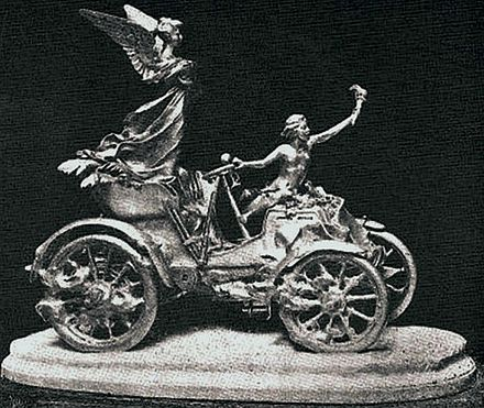coupe automobile gordon bennett - wikiwand
