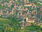 Niemcy - Gottenheim, Bociany