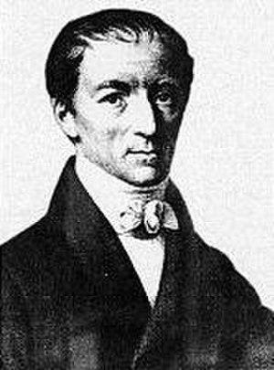 Gottfried Reinhold Treviranus - Gottfried Reinhold Treviranus
