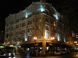Governor Hotel night - Portland Oregon.jpg
