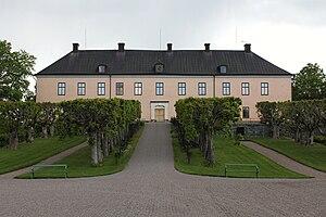 Grönsö Manor - Image: Grönsö slott