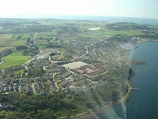 Randaberg Municipality in Rogaland, Norway