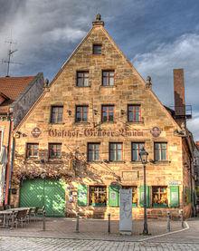 Gustavstraße - Wikipedia