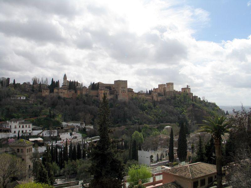 Alhambra (S. XIV)