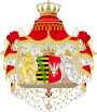 Grand Coat of Arms of Duchy of Warsaw.svg