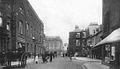 Grantham, Lincolnshire, England - High Street and George Hotel pre First World War.jpg