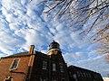 Granton lighthouse - geograph.org.uk - 614119.jpg