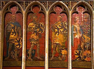 Louis II, Count of Flanders Count of Flanders, Nevers and Rethel
