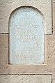Gravestone Theresia Stübinger, Fladnitz.jpg