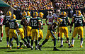 Green Bay offense - San Francisco vs Green Bay 2012.jpg