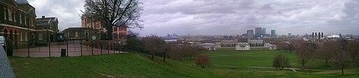Greenwich P
