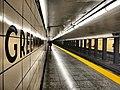Greenwood TTC platform.jpg