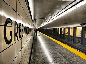 Image illustrative de l'article Greenwood (métro de Toronto)
