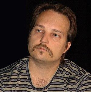 MDK (series) - Greg Zeschuk; co-writer, co-producer and co-designer of MDK2.