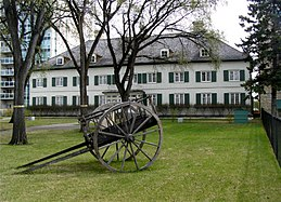 Grey Nuns Convent National Historic Site April 2010.JPG