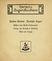 Brothers Grimm - Wikipedia