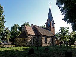Großziethen Dorfkirche