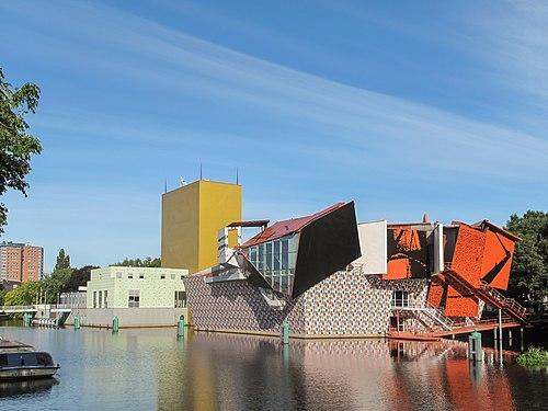 Groningen, Groninger museum foto5 2012-0901 09.27.jpg