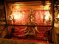 Grotto of the Nativity Manger.jpg