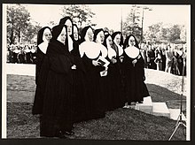 Sisters of St  Joseph - Wikipedia
