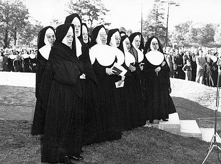 Sisters of St  Joseph - Wikiwand