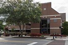Grove City, Ohio - Wikipedia