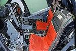 Grumman A-6A Intruder simulator cockpit looking across (6091771386).jpg