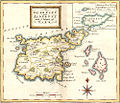 Guernsey and Alderney with Island of Sark 1748.jpg