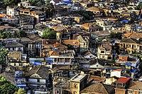 Gulangyu: a historic international settlement