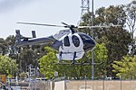 Gunn Resources (VH-INW) McDonnell Douglas Helicopters MD-520N Wagga Wagga Airport.jpg