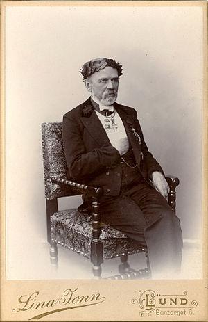 Gustaf Ljunggren