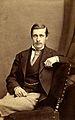 Gustavus Hartridge. Photograph by Charles B. Tayler, 1872. Wellcome V0026518.jpg