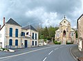 Hérisson-FR-03-mairie & église-a2.jpg