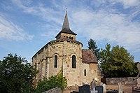 Hérisson (Allier) Eglise de Chateloy (2).jpg