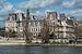 Hôtel de Ville, Paris 4e, South View 140207 2.jpg