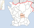 Hörby Municipality in Scania County.png