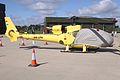 HA-LFH Aerospatiale Gazelle 342J (8581370569).jpg