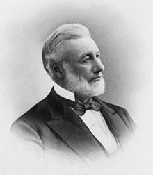 Albert Gallatin Marchand