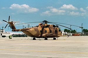 HH-3E AFRES at Patrick AFB 1992.JPEG