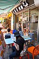 HK 長洲 Cheung Chau 大新海傍路 Tai San Praya Road May 2018 IX2 San Kai Shi Lane shop.jpg