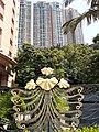 HK CWB 銅鑼灣 Causeway Bay 黃泥涌道 Wong Nai Chung Road 禮頓山社區會堂 Leighton Hill Community Hall October 2019 SS2 11.jpg
