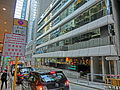 HK Central 都爹利街 6 Duddell Street 印刷行 Printing House no parking April 2013.JPG