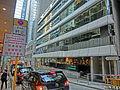 HK Central 都爹利街 6 Duddell Street 印刷行 Printing House no parking April 2013.JPG