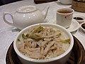 HK SW 上環 Sheung Wan 安泰街 On Tai Street 海港酒家 Victoria Harbour Seafood Restaurant 早茶時光 morning tea food dim sum August 2019 SSG 06.jpg