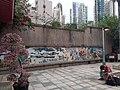 HK WTS 黃大仙 Wong Tai Sin 盈鳳里 Ying Fung Lane 鳳德公園 Fung Tak Park September 2021 SS2 05.jpg