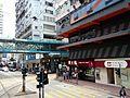 HK Wan Chai Hennessy Road shop Chow Tai Fook Da Sing Bank Thai Kong Building 波斯富街 Parcival Street footbridge Nov 2016 Lnv2.jpg